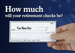 Retirement Income Analysis