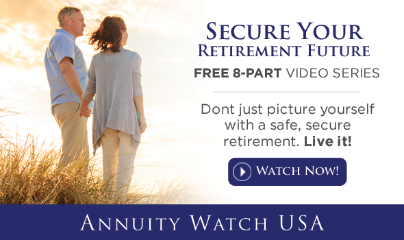 Secure Your Retirement Future Video Series
