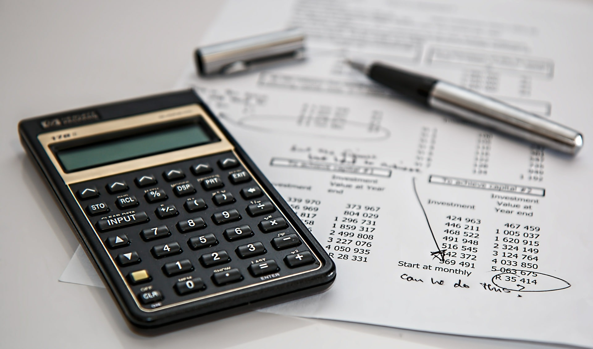 Planning for a 401k rollover into an IRA