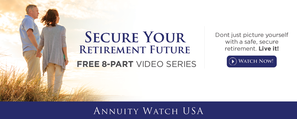 Secure Your Retirement Video Series