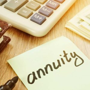 questions about annuities