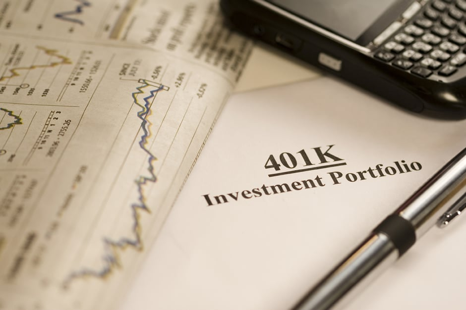 401(k) Investment Portfolio