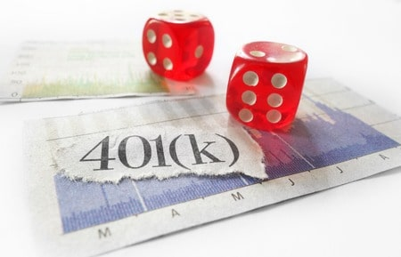 Is a federal government 401k takeover a real possibility? One look at the numbers shows that 401k government takeover is tempting indeed.