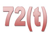 72(t) Rule