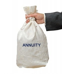 8% Annuity, Guaranteed! Not so fast.