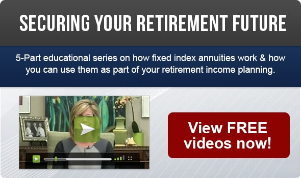 Fixed Index Annuity Educational Videos