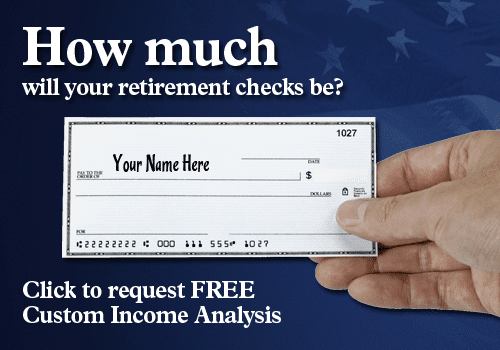 Custom Income Analysis