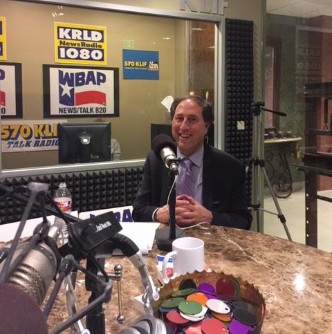 Elder Care Attorney Dave B. Cohen joins Cathy DeWitt Dunn on Safe Money Talk Radio