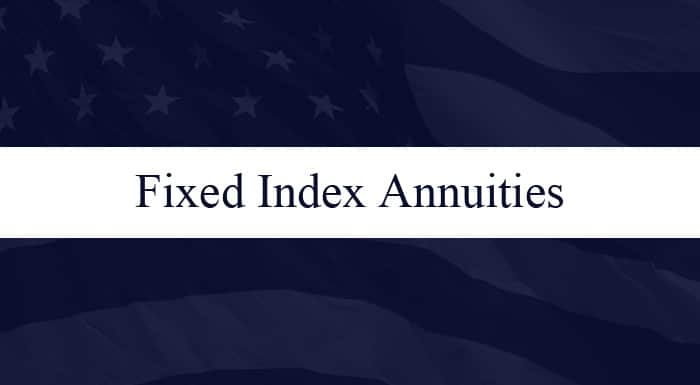 Fixed Index Annuities