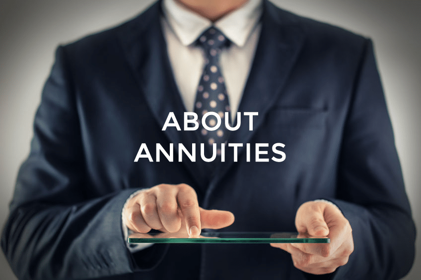 About Annuities - What You Need to Know About Annuities