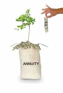 Annuity Growth