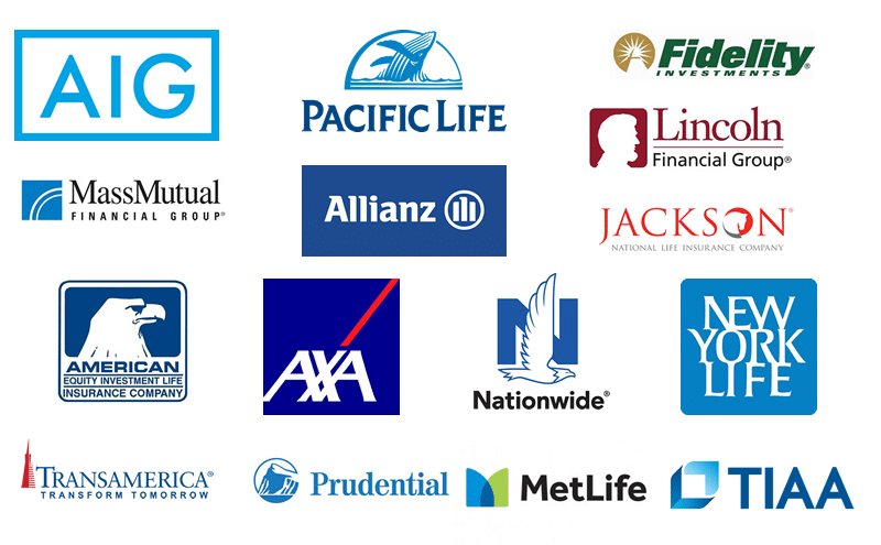 Metlife Life Insurance Reviews >> Compare The Best Annuity Companies