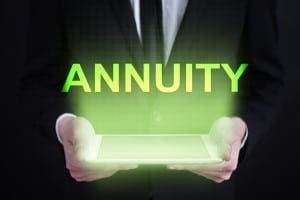 Annuity Questions Answered