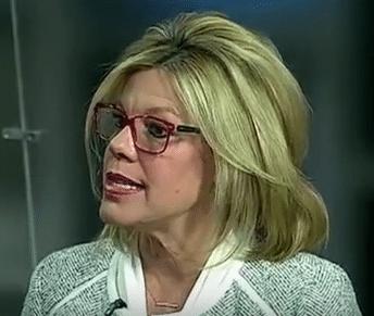 Cathy DeWitt Dunn on KDFW Fox 4