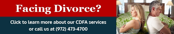 CDFA Services