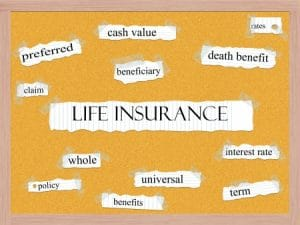 Accelerated Death Benefit on Your Life Insurance Policy