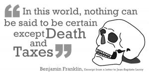 Escape the Death Tax