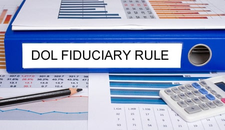 DOL Fiduciary Rule and Annuities