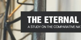 THE ETERNAL NOW by Albert Scherbarth