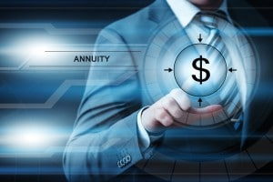 What's wrong with annuities?