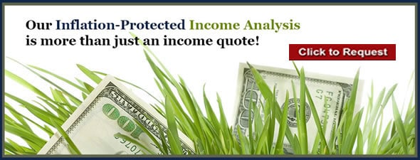 Request your free inflation-protected income analysis.