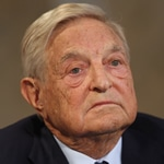 George Soros Dumping US Stocks