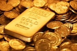 Gold Price Tanks