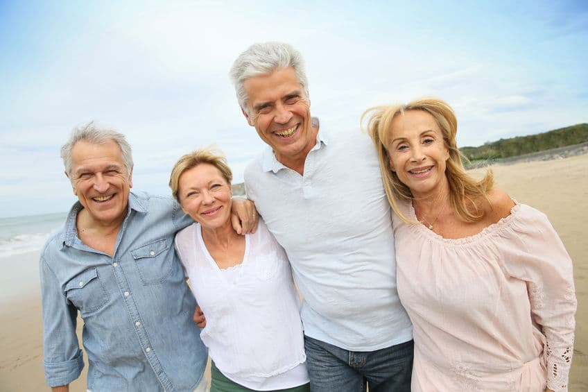 Happy Retirement for Couples: Tips for Planning as a Team