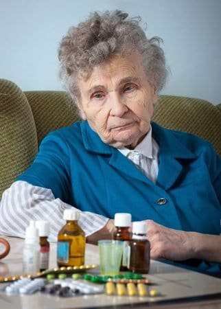 Rising Healthcare Costs for the Elderly