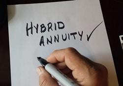 Hybrid Annuity