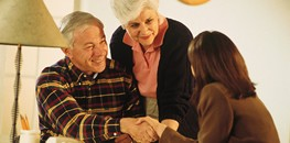 Income Annuity Featured Image