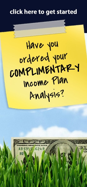 Income Plan Analysis