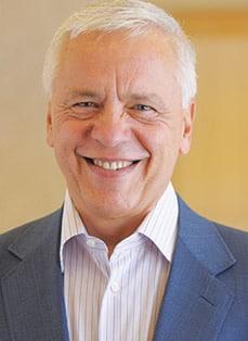 President of Genesis Financial, Richard Kado