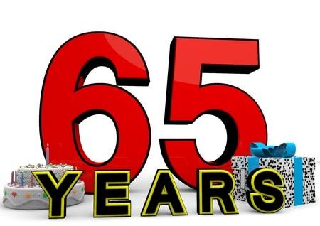 Medicare Eligibility Begins at 65