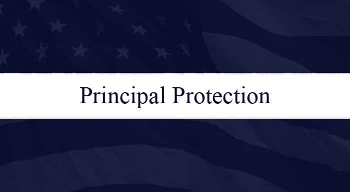 Annuity Principal Protection