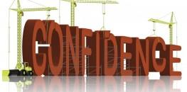 Retirement Confidence Under Construction