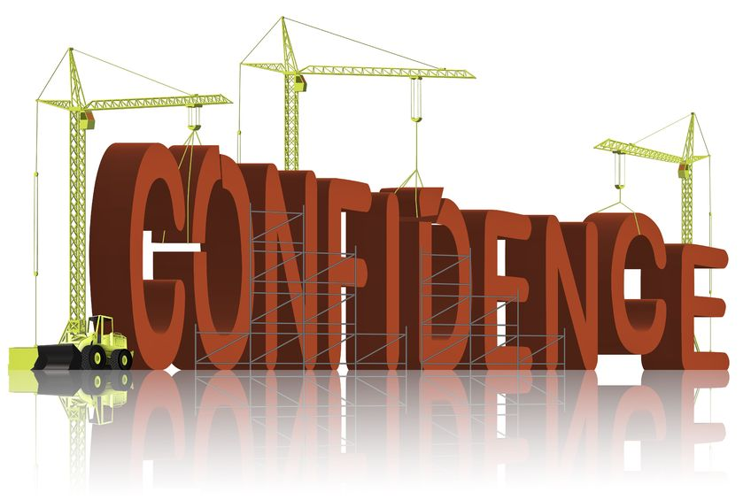 Retirement Confidence Under Construction