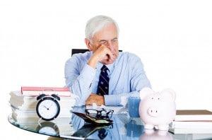 Retirement Regrets