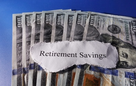 Average Retirement Savings