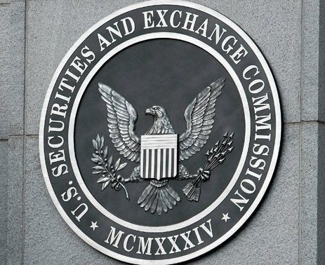 Securities exchange commission cryptocurrency certification