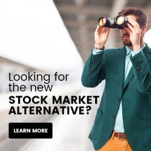 Interested in a stock market alternative? Click for more info...