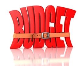 Tighten the Budget