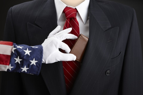 Is Uncle Sam trying to steal your 401(k)? Let's look at the facts.