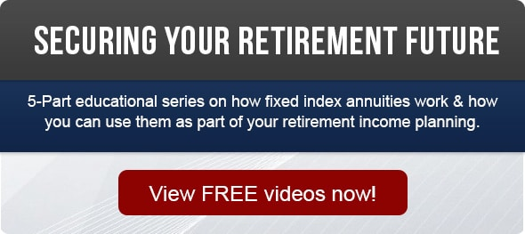 What are fixed indexed annuities?